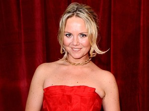 British Soap Awards 2012: Charlie Brooks