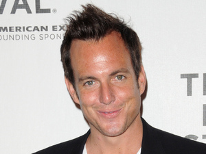Will Arnett Tribeca Film Festival - Mansome - Arrivals New York City