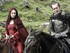 Game of Thrones S02E04: 'Garden of Bones'