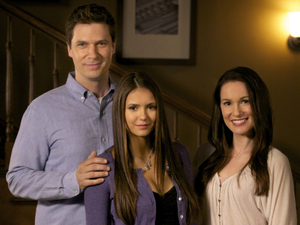 "THE VAMPIRE DIARIES: ""The Departed"""