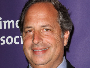 "Jon Lovitz The 20th Annual ""A Night At Sardi's"" Fundraiser and Awards Dinner, held at The Beverly Hilton Hotel - Arrivals Beverly Hills, California"