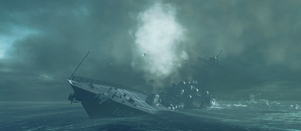 'Battleship: The Video Game' screenshot