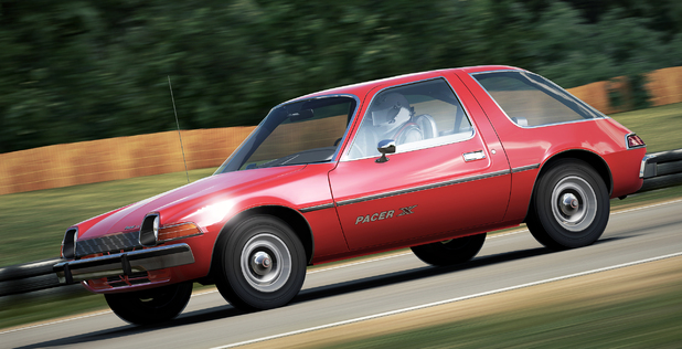 Forza Motorsport 4 - DLC Screenshots