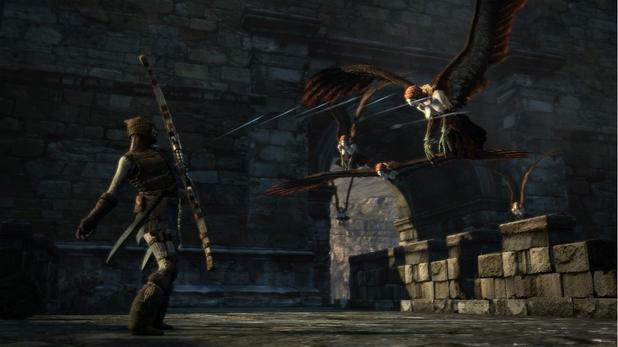 'Dragon's Dogma' screenshot