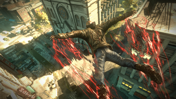 Gaming Review: Prototype 2
