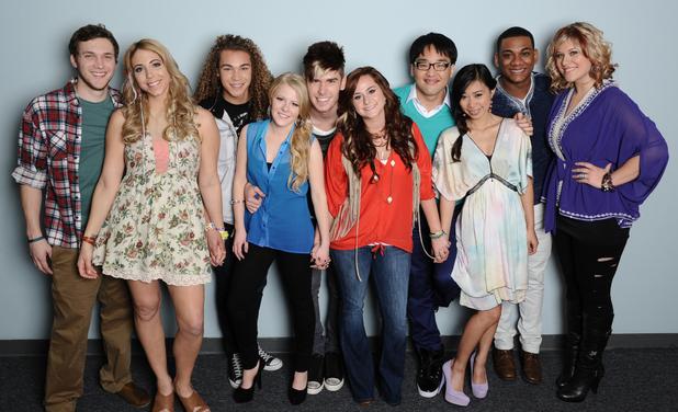 'American Idol' Top 10 performers