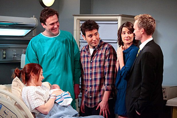 How I Met Your Mother Season Finale: &#39;The Magician&#39;s Code&#39; Part 1