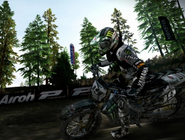 Gaming Review: MUD FIM Motocross World Championship