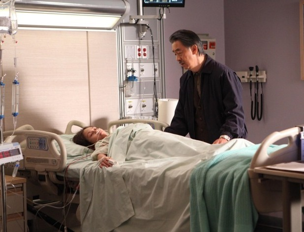House S08E18: 'Body & Soul'
