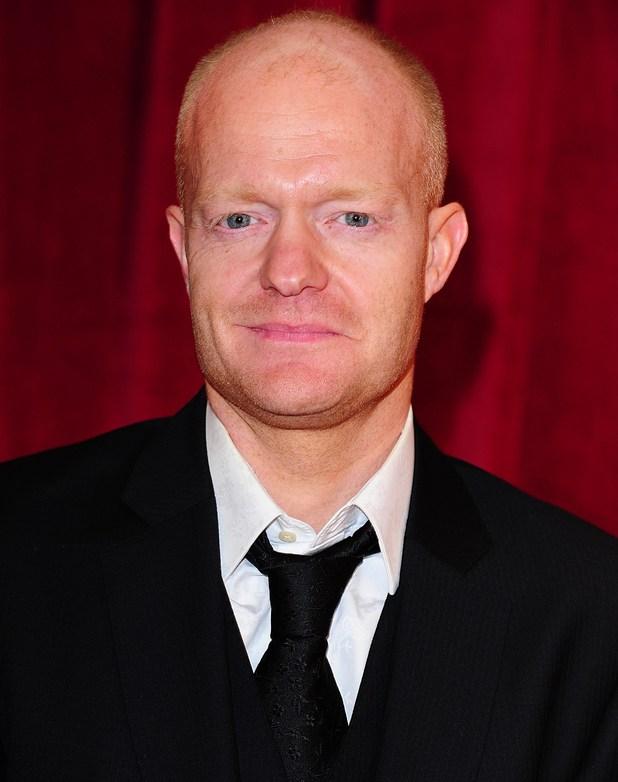 British Soap Awards 2012: Jake Wood