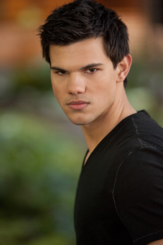 The Twilight Saga: Breaking Dawn - Part 2 Taylor Lautner