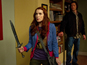 Felicia Day for third 'Supernatural'