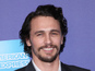 James Franco: 'Girls men are dorks'