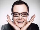 Alan Carr Chatty Man promo
