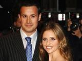 "SARAH MICHELLE GELLAR PREGNANT WITH SECOND CHILD - REPORT Actress SARAH MICHELLE GELLAR is pregnant with her second child, according to a U.S. report. The Buffy the Vampire Slayer star and husband Freddie Prinze Jr are reportedly expanding their family. A friend of the pair tells Us Weekly, ""She and Freddie are thrilled. They're amazing parents."""