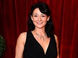 British Soap Awards 2012: Natalie J Robb