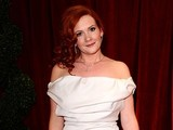 British Soap Awards 2012: Jennie McAlpine