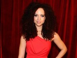British Soap Awards 2012: Natalie Gumede