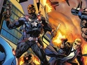 The S.H.I.E.L.D. agent makes his debut in Marvel's core universe in issue #6.
