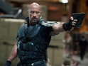 The Dwayne Johnson and Bruce Willis film is moved to include 3D conversion.