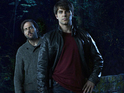 Watch a preview of the hit supernatural show's second run.