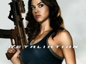 "Adrianne Palicki describes Lady Jaye as both ""sassy"" and ""vulnerable""."