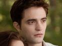 One image features Bella and Edward, while the other highlights Jacob.