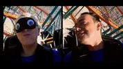 Watch Craig Revel Horwood on the rollercoaster gameshow