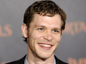 Joseph Morgan