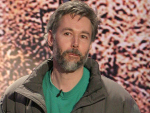 Adam Yauch on 'Last Call With Carson Daly' in Los Angeles, 2006