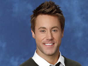 The Bachelorette suitors: Aaron (36) - Biology teacher from Long Beach, CA