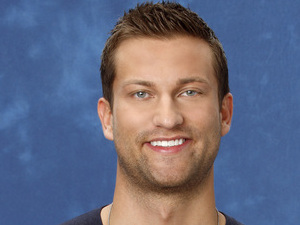 The Bachelorette suitors: Chris (25) - Corporate sales director from Chicago, IL