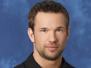 The Bachelorette suitors: Doug (33) - Real estate agent from Seattle, WA