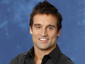 The Bachelorette suitors: Ryan (31) - Pro sports trainer from Augusta, GA