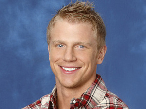The Bachelorette suitors: Sean (28) - Insurance agent from Dallas, TX