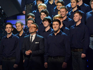 Britain's Got Talent: After deadlock, Only Boys Allowed go through to the final on public votes.
