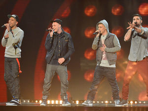 Britain's Got Talent: The Mend
