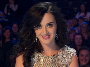 Katy Perry, X Factor