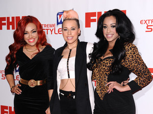 Stooshe, FHM party 2012