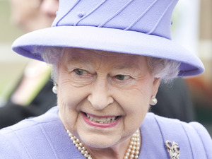 The Queen, visit Ninesprings Country Park, Yeovil, for a special Diamond Jubilee Country Fayre