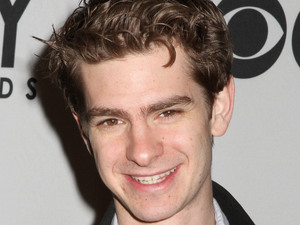 Andrew Garfield, Tony Award Nominees Press Reception