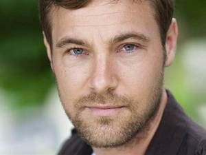 Corrie: Rob (Marc Baylis)
