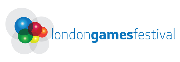 London Games Festival logo