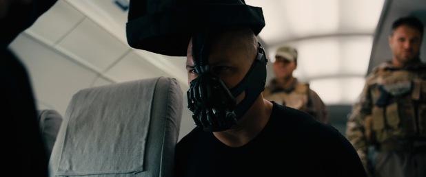 Bane Tom Hardy