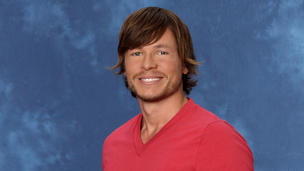 The Bachelorette suitors: Allesandro (30)