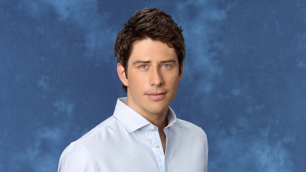 The Bachelorette suitors: Arie (30) - Race car driver from Scottsdale, AZ