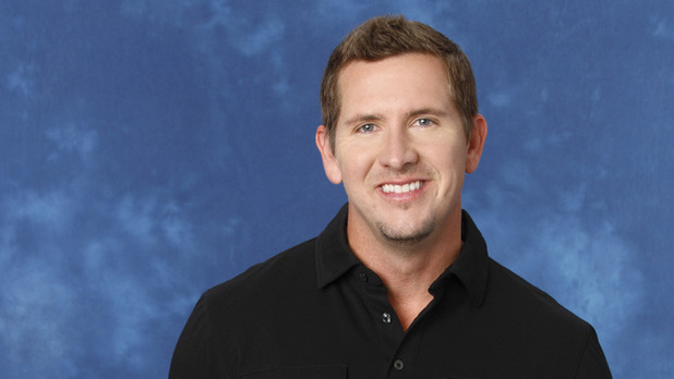 The Bachelorette suitors: Brent (41)