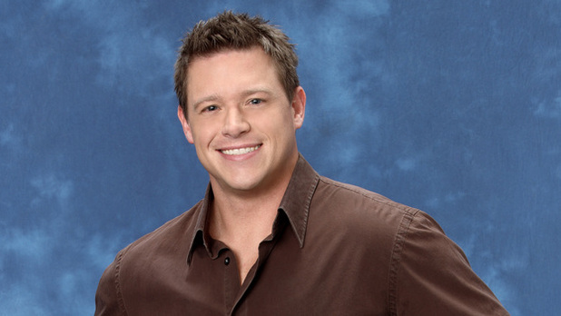 The Bachelorette suitors: Charlie (32) - Recruiter from Nashville, TN