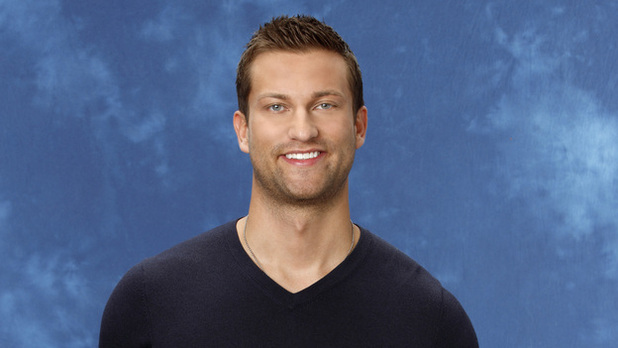 The Bachelorette suitors: Chris (25)