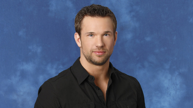 The Bachelorette suitors: Doug (33)